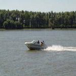 Lacul Isacova