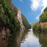 Canalul Uzlina