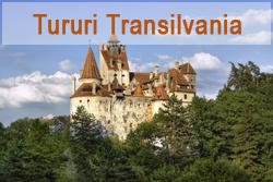 Tururi Transilvania
